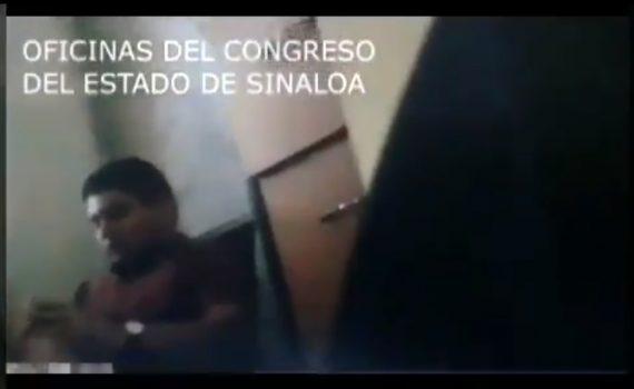 Partido Sinaloense espía opositores